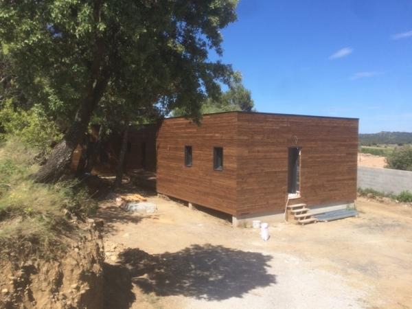 Maison, 2016, Aude,Languedoc Roussillon, Laure minervois